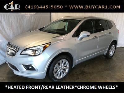 Buick Envision 2017 for Sale in Archbold, OH