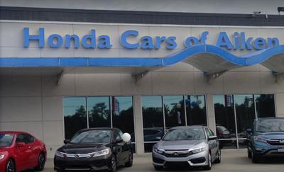 Honda Cars of Aiken Image 5