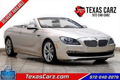 BMW 650 2012 a la venta en Carrollton, TX