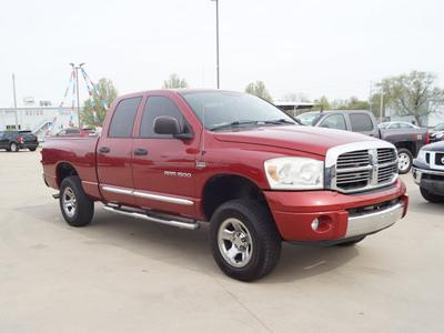 Dodge Ram 1500 2007 for Sale in Wichita, KS