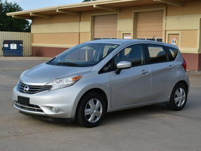 Nissan Versa Note 2015 a la venta en Wichita, KS