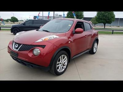 Nissan Juke 2013 a la venta en Wichita, KS