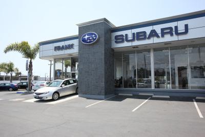 Frank Subaru Image 2