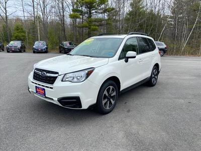 Subaru Forester 2018 for Sale in Berwick, ME