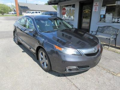 Acura TL 2012 for Sale in Knoxville, TN