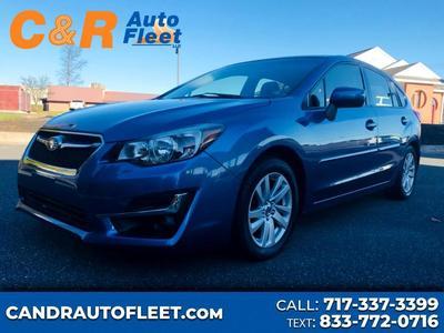 Subaru Impreza 2015 a la venta en Gettysburg, PA
