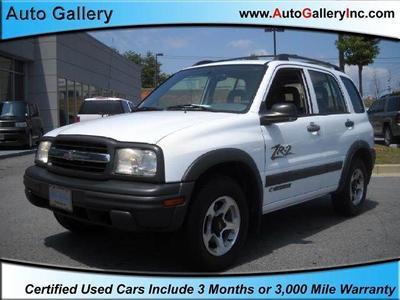 Chevrolet Tracker 2002 for Sale in Gainesville, GA
