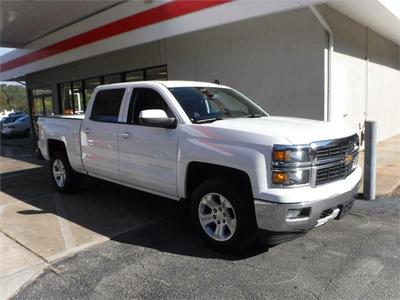 Chevrolet Silverado 1500 2015 for Sale in Asheville, NC
