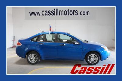 Ford Focus 2010 for Sale in Cedar Rapids, IA
