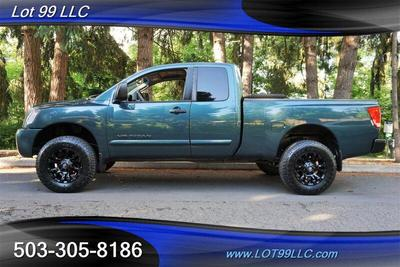 Nissan Titan 2005 for Sale in Portland, OR