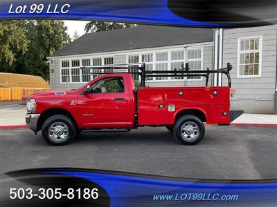 RAM 3500 2020 for Sale in Portland, OR