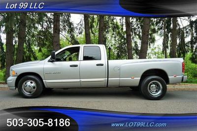 Dodge Ram 3500 2005 for Sale in Portland, OR