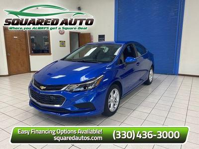 Chevrolet Cruze 2016 for Sale in Akron, OH
