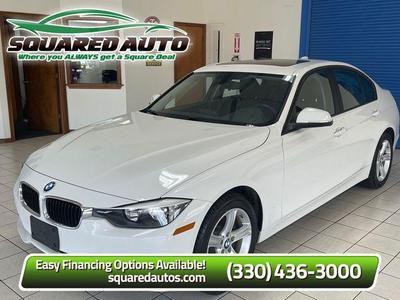 BMW 320 2015 a la venta en Akron, OH