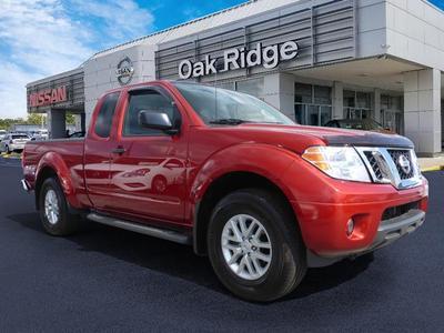 Nissan Frontier 2017 for Sale in Oak Ridge, TN