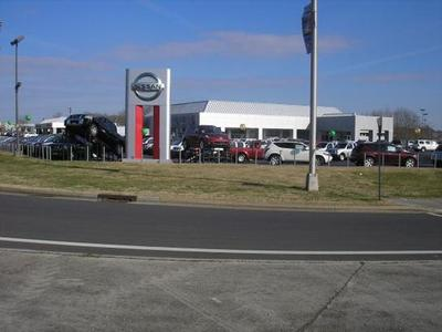 Oak Ridge Nissan Image 1