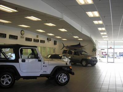 Oak Ridge Nissan Image 2