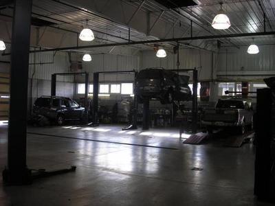 Oak Ridge Nissan Image 3