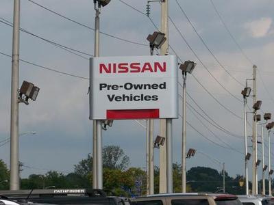Oak Ridge Nissan Image 5