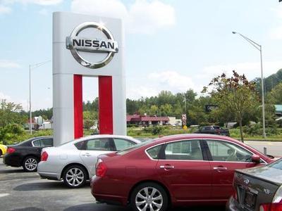 Oak Ridge Nissan Image 8