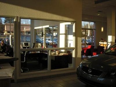 Oak Ridge Nissan Image 9