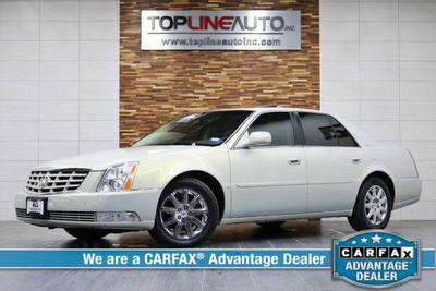 Cadillac DTS 2010 for Sale in Dallas, TX