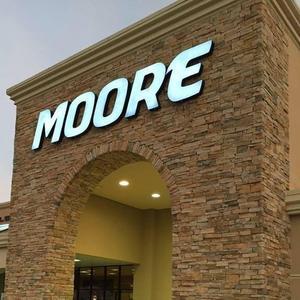 Moore Chrysler Dodge Jeep RAM Image 4