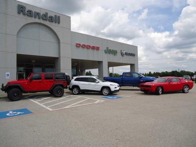 Randall Dodge Chrysler Jeep RAM Image 1