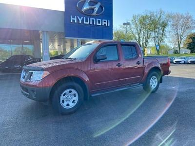 Nissan Frontier 2018 for Sale in Somerset, KY
