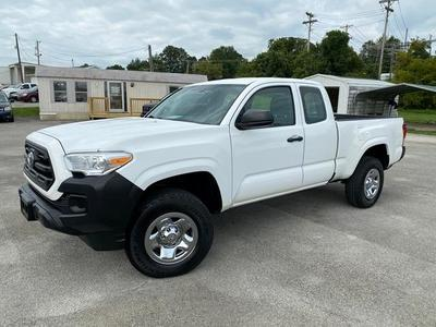 Toyota Tacoma 2016 for Sale in Somerset, KY