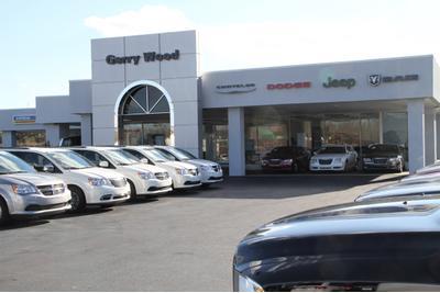 Gerry Wood Chrysler Jeep Dodge RAM Image 5