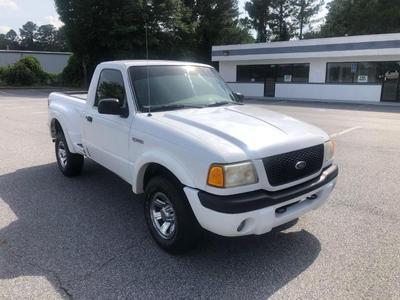 Ford Ranger 2001 for Sale in Alpharetta, GA
