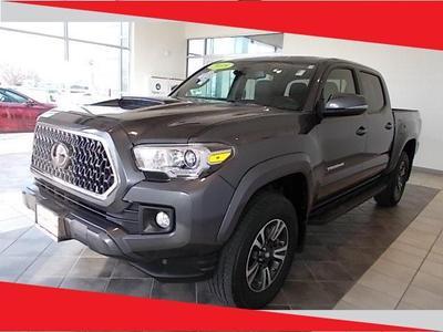 Toyota Tacoma 2018 for Sale in Ottawa, IL