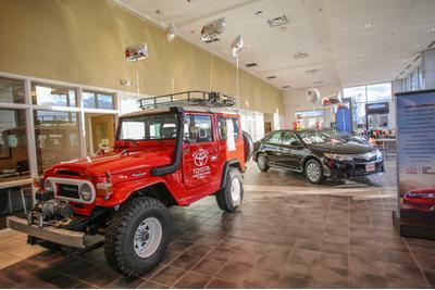 Bill Walsh Toyota Image 4
