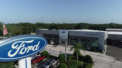 Parks Ford of Wesley Chapel Image 2