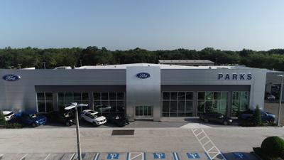 Parks Ford of Wesley Chapel Image 3