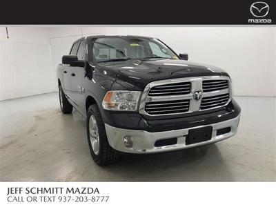 RAM 1500 Classic 2019 for Sale in Dayton, OH