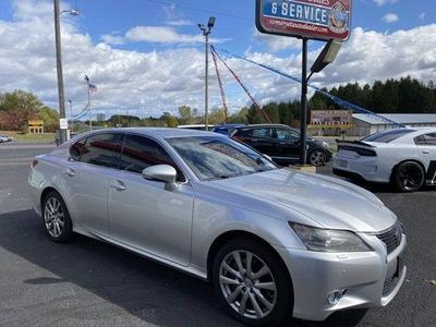 Lexus GS 350 2013 for Sale in Somerset, WI