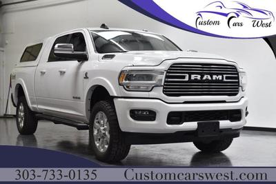 RAM 2500 2019 for Sale in Englewood, CO