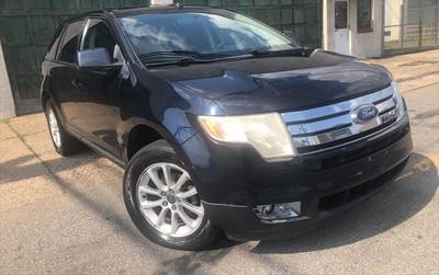 Ford Edge 2009 for Sale in Paterson, NJ