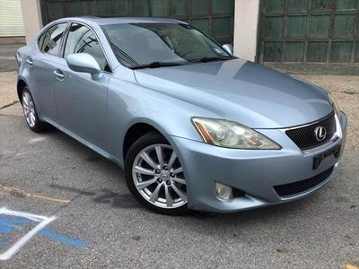 Lexus IS 250 2007 for Sale in Paterson, NJ