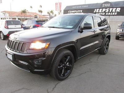 Jeep Grand Cherokee 2015 for Sale in Costa Mesa, CA