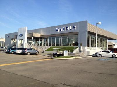 Wendle Motors Image 3