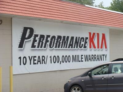 Performance Kia Image 2