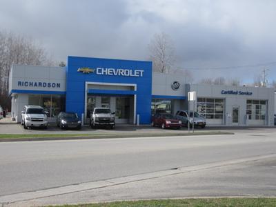 Richardson Chevrolet Buick Image 1