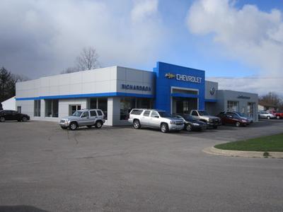 Richardson Chevrolet Buick Image 2