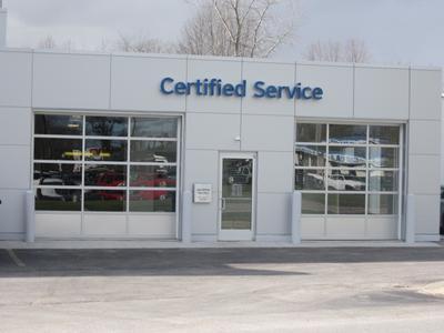 Richardson Chevrolet Buick Image 3
