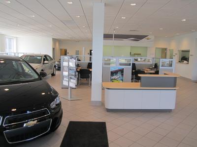 Richardson Chevrolet Buick Image 4