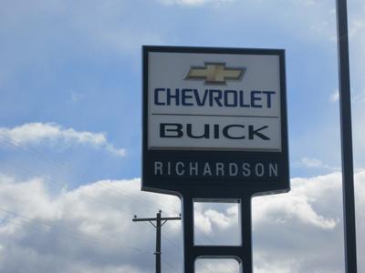 Richardson Chevrolet Buick Image 7