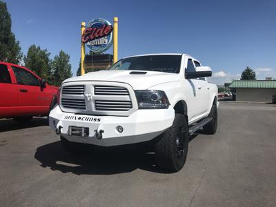 RAM 1500 2013 for Sale in Missoula, MT
